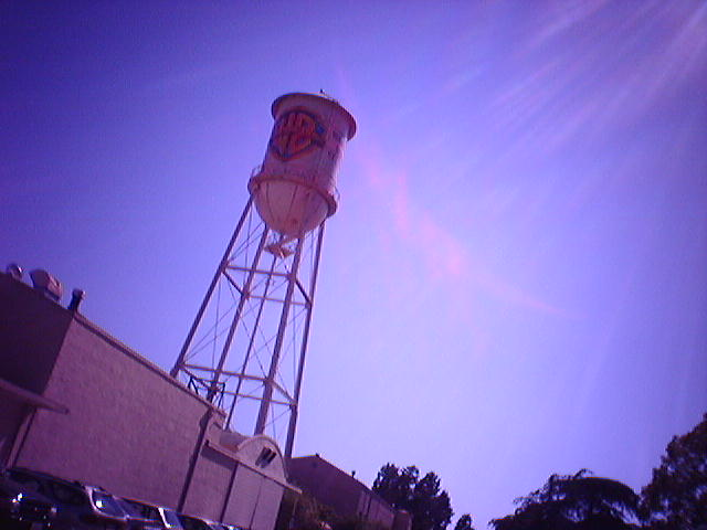 At Warner Bros. Today