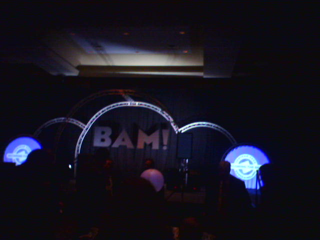 Live From The BAM! Convention